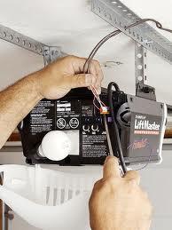 Garage Door Openers Repair Kitchener